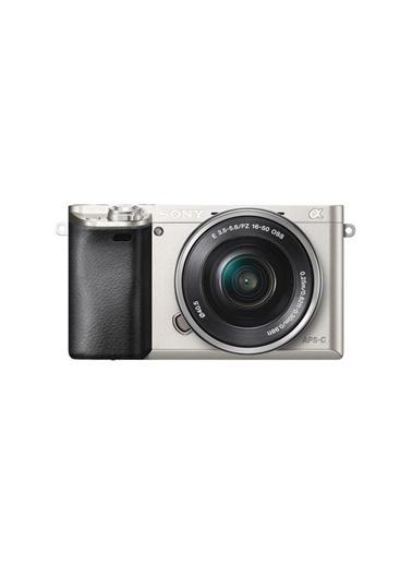 A6000 16-50Mm Fotograf Makinesi-Sony